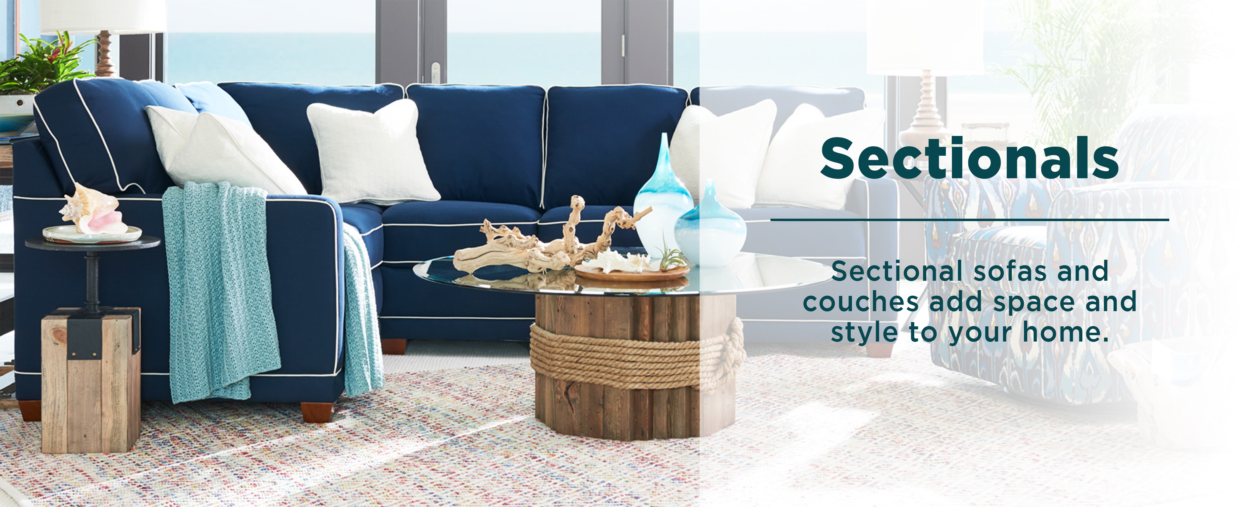 Sectional Sofas Couches