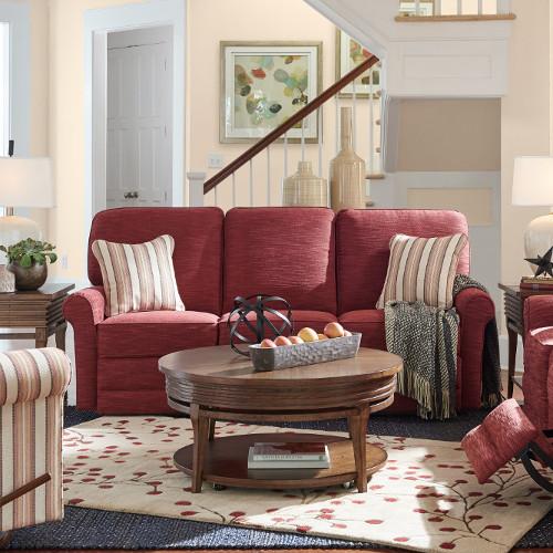Addison Full Reclining Sofa Home Furniture Co