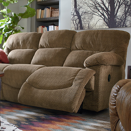 Asher Full Reclining Sofa Home Furniture Co