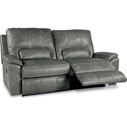 Charger Two-Seat Full Reclining Sofa - Home Furniture Co