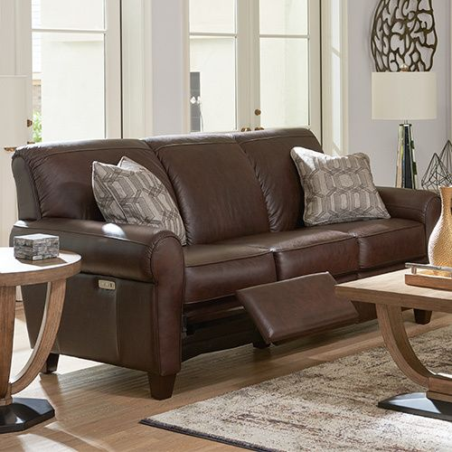 Bennett Power Reclining Group Home Furniture Co