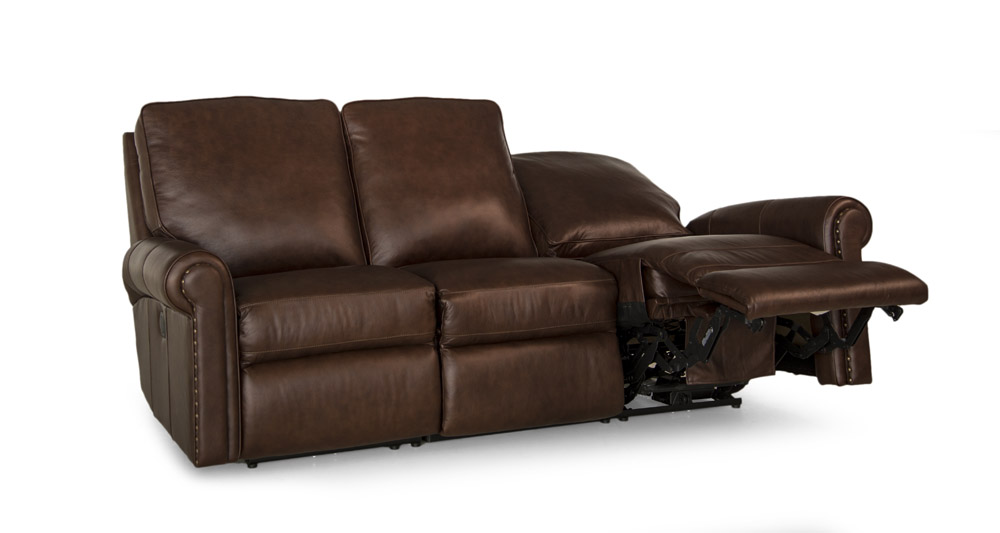 420 Full Reclining Sofa Home Furniture Co