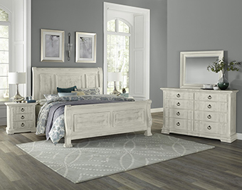 Rustic Hills Bedroom Collection Home Furniture Co