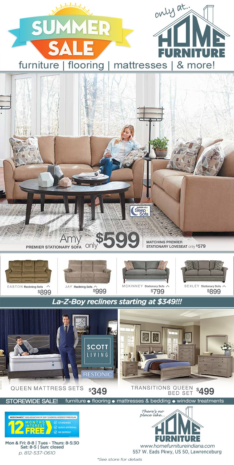 Sale Home Furniture Co